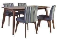 Home4you Dining Room Set Loto K20871
