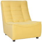 Home4you Module Sofa Concord Yellow 16781