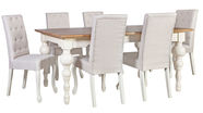 Home4you Dining Room Set Samira Wat K13761