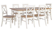 Home4you Dining Room Set Samira Wat K137611