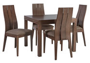 Home4you Dining Room Set Tifany K21905