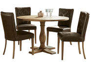 Home4you Dining Room Set Westbury K40149