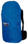 High Peak Raincover 15-35l Blue 32048