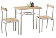 Halmar Dining Room Set Lance Sonoma Oak