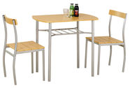 Halmar Dining Room Set Lance Alder