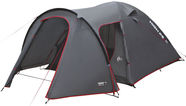High Peak Kira 4 Grey 10217