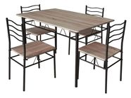 Signal Meble Dining Room Set Esprit