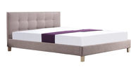 Halmar Oxford Bed 160x200cm Beige