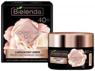 Bielenda Camellia Oil Luxurious Anti Wrinkle 40+ Cream 50ml