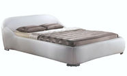 Signal Meble Bed Pandora 160x200cm White