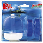 Dr.Devil WC Block Polar Aqua Liquid 3x55ml