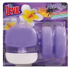Dr.Devil WC Block Neutro Effect Sunset Blossom 3x55ml