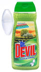 Dr.Devil WC Gel Apple Fresh 400ml