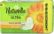 Naturella Ultra Calendula Duo Pads 20pcs