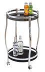 Halmar Bar Table Bar8 Black