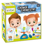 Buki France Mini Sciences Chimie Chemistry 9002I