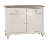 MN Chest Of Drawers 6290 20 1 White