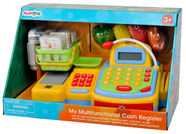 PlayGo My Multifunctional Cash Register 3230