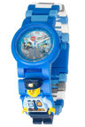 LEGO Minifigure Link Buildable Watch Police Officer 8021193