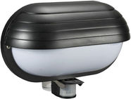 Vagner ST69 60W E27 Outdoor Spotlight with Sensor