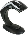 Datalogic Heron HD3130 1D Barcode Scanner Black