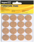 Vagner SDH Furniture Pads 22mm 16pcs