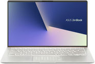 Asus ZenBook 14 UX433FA Icicle Silver UX433FA-A5126T