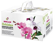Biolan Substrate For Planting Orchids 5.5l