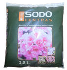 Garden Center Substrate For Aazaleas 2.5l