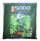 Garden Center Substrate For Ficus 2.5l