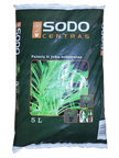 Garden Center Substrate For Palms 5l