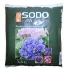 Garden Center Substrate For Sanpaulas 2.5l
