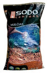Garden Center Mulch Orange 50l