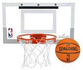 Spalding Basketball Board Spalding Mini NBA Slam Jam 45x26.5cm
