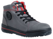 Albashoes Men's Working Shoes E70 S3 Grey 44