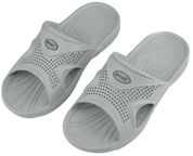 SN Men's Slippers 351182 Grey 42