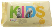 Merkant Kids Wet Wipes 72pcs