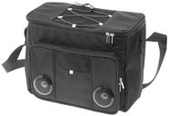 Mustang Cooler Bag With Bluetooth Stereo 289087
