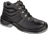 Footguard Work Shoes Solid Mid 631900 S3 43
