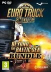 Euro Truck Simulator 2 incl. Beyond the Baltic Sea Bundle PC