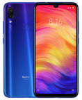 Xiaomi Redmi Note 7 4/64GB Dual Neptune Blue