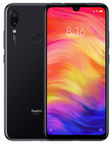Xiaomi Redmi Note 7 4/64GB Dual Space Black