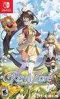 RemiLore: Lost Girl In The Lands Of Lore SWITCH