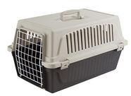 Ferplast Pet Carrier Atlas 10 EL White/Gray 48x32.5x29cm