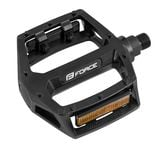 Force Relish Pedals Black