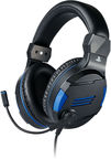 Bigben Stereo Wired Gaming Headset Black