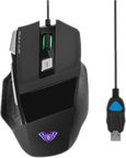 Aula SI-928 V2 Optical Gaming Mouse Black