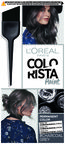 L´Oreal Paris Colorista Paint Permanent Color Charcoal Grey