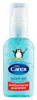 Carex Splash Gel 50ml