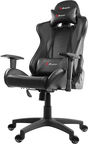 Arozzi Mezzo V2 Gaming Chair Black